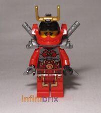 Lego Nya Samurai from set 70728 Battle for Ninjago City Ninja BRAND NEW njo105