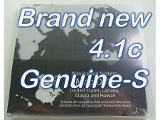 OEM 2008 2009 2010 Hummer H2 SUT Navigation DVD U.S. + Canada & Alaska 4.1C
