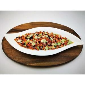 bestforanimals Divo's Gemüsemix 1kg BARF Flocken (15,99 EUR/kg)