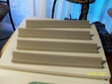 2#U   Set of 4 tile stands for Milton Bradley's Board Game UPWORDS