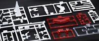 Fujimi GT13 116464 Garage & Tools Police Car Parts Set 1/24 Scale Kit