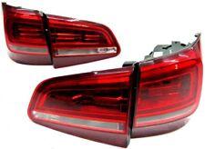 VW Sharan 7N LED Original Rückleuchten Rücklicht Set komplett Bj.16 8820Km