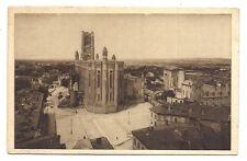 albi , cathédrale ste-cécile et musée