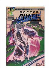 """1993 Triumphant """"Doctor Chaos"""" # 2, 22759 to 22768 of 30K, $2.95 each, Vf/Nm."""