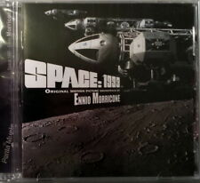 SPACE 1999 - CD Soundtrack OST - Ennio Morricone