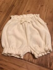 Organic Cotton Shorts Bottom Terry Diaper Cover BabyGap 3-6 Months Girls Infant