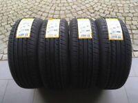 4er Satz Neureifen Sommerreifen AUSTONE  205/55 R16 91H VW Golf 5 6 Plus Touran