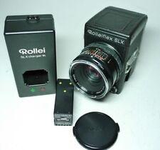 Rollei Rolleiflex SLX 6x6 + Planar 2.8 80mm   Ankauf&Verkauf ff-shop24