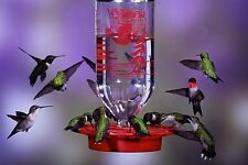 Best-1 32oz. Hummingbird Feeder , New, Free Shipping