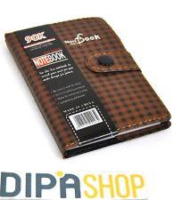 Agendina Blocco Note Notebook 90K Con Penna Appunti Scuola Ufficio moc