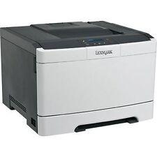Impresora estándar