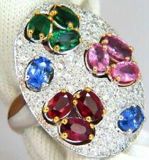 Smaragd-Ringe