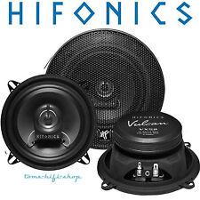 Hifonics Vulcan VX-52 13cm 2-Wege Koaxial Lautsprecher Set 150 Watt Auto Boxen
