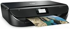 HP Envy 5030 All-in-One Wi-Fi Printer - Black.