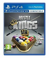 Hustle Kings VR Sony PlayStation 4 Ps4