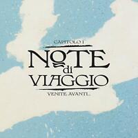 LP Francesco Guccini / Mauro Pagani - Note Di Viaggio Cap.1 doppio VINILE