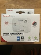 Honeywell Carbon Monoxide Alarm X-series Xc100 (box of 6)