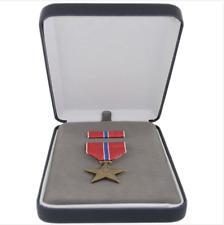 Genuine U.S. Medal Presentation Set: Bronze Star