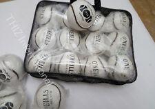 O'Neills Hurling Balls Sliotars GAA Official Size 5 balls CLG logo(12 Sliotar)