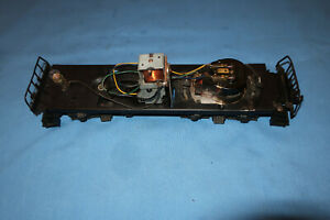 Lionel 44 Ton Center Cab Locomotive Frame/Chassis for  #625, #626, #627, #628