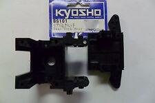 KYOSHO CASSA DIFFERENZIALE  REAR BULK HEAD  ART BS101
