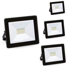 LED Fluter IP65 10W 20W 30W 50W  Strahler Scheinwerfer Außen Flutlicht EX