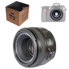 Yongnuo YN 50mm f / 1,8 AF / MF Autofokus Lens Objektiv für Nikon Kamera