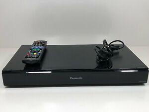 REGION FREE PANASONIC DMR-XW440 HDD DVD Player Recorder  500GB Twin HD Tuner