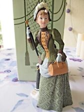 AVON*Mrs. P.F.E. Albee  Award 1987*Porcelain Figurine*NEW IN BOX*FULL SIZE*RARE