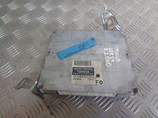 2006 TOYOTA COROLLA VERSO 2.2 D4D ENGINE ECU CONTROL UNIT 89661-0F100