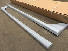 Audi RS7 Style Sideskirts Fits A7 S7 2011 - 2015 UK Seller