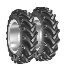 Tractor Rear Tyres 13.6 x 36 BKT 8 Ply TR 135 (new)  Pair