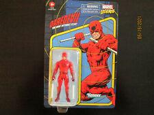 Kenner Hasbro Marvel Legends Daredevil Retro Brand NEW MOC NICE!