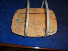 AMSCO Vintage 1958 Doll -E- Layette Basket