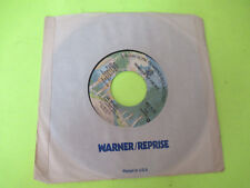 """ALICE COOPER GOES TO HELL / I NEVER CRY 7"""" 45 EX PROMO COPY PROMOTIONAL"""