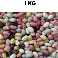 Jelly Belly Ice Cream Mix 1kg Bulk Lollies Party Favours Candy Buffet