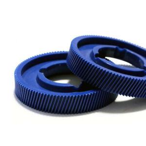 Bridgeport Milling Machine Power Feed Parts -Plastic Gear ALSG Import Servo 2PCS