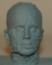 1/6 Scale Custom Anakin Skywalker Darth Vader Burn Damaged Action Figure Head