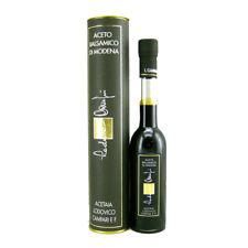 Balsamic Vinegar modena IGP Lodovico Campari