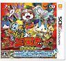 Brand New Nintendo 3DS Yo-kai Youkai Yokai Watch Sangokushi w/Medal NTSC-J