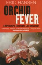 Orchid Fever (Methuen non-fiction) by Eric Hansen | Paperback Book | 97804137475