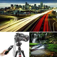 Timer Remote Control For Nikon D810a D810 D800E D700 D300s D4s D4 D3s D3 MC-30