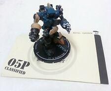 Mechwarrior Cynthia Kelly Miniatures of out of production 2002, 2003