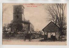 NOMPATELIZE - L'église   (J1597)
