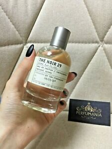 Le Labo The Noir 29 Eau De Parfum 100 ml 3.4 oz