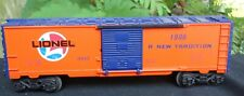Lionel O Scale 6-9492 Lionel Lines Box Car In The Box
