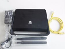 Unlocked HUAWEI B890-66 4G LTE CPE Smart Hub Voice Band 2/4/5/7/12/17 Router