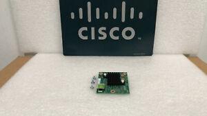 CISCO PVDM4-64 64-Channel Voice DSP module for ISR4300 ISR4400 w/ Screws PVDM4
