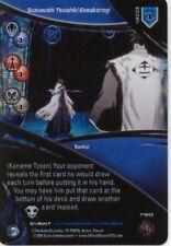 Bleach TCG CCG Foil Promo # P60 Suzumushi MINT