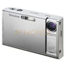Fujifilm Finepix Z1 5.1MP Digital Camera with 3x Optical Zoom (Silver) 913232